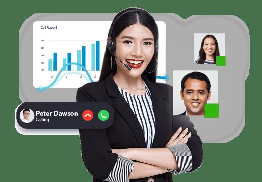 customized call center